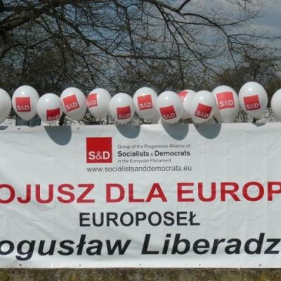1 Maja 2013 w Gorzowie Wielkopolskim